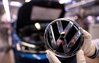 VW'ye 470 bin kişilik toplu dava