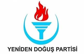 YDP'den bir heyet Yüksek Mahkeme Başkanı Narin...