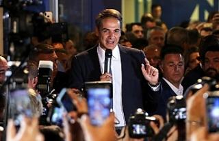 """Yunan Başbakanı: """"Türkiye ile konuşmak her..."""