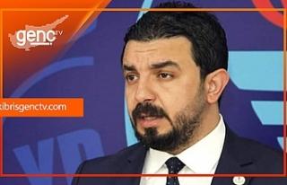 """Zaroğlu: """"İçişleri Bakanlığı zulüm Bakanlığına..."""