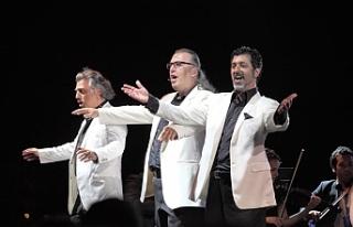 17. Uluslararası Kuzey Kıbrıs Müzik Festivali'nde...