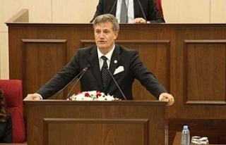 """Arıklı: """"Hükümetin desteğini açıklamasını..."""