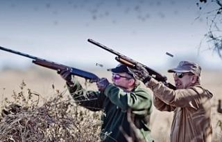 Avcılara önemli duyuru