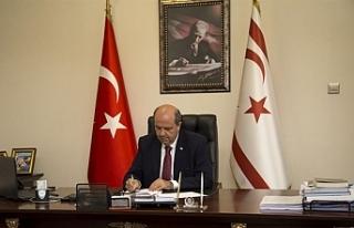 Barış Pınarı harekatına destek