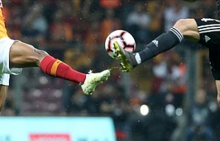 Beşiktaş-Galatasaray rekabetinde 346. randevu