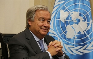 BM, Türkiye ile ABD arasındaki anlaşmayı memnuniyetle...