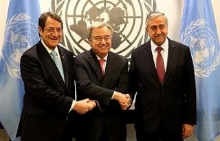 BM, üçlü görüşmeye ağırlık veriyor