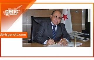 """Büyükelçi Başçeri: """"Kıbrıs Türk halkı,..."""