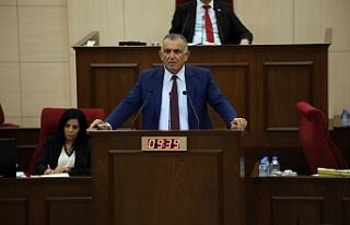 """Çavuşoğlu: """"Yüksek Öğrenim Dairesini Müsteşarlığa..."""