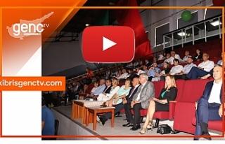 CTP Kurultayı...Partililer Kıbrıs Genç TV'ye...