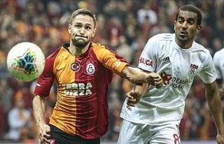 Galatasaray galip geldi