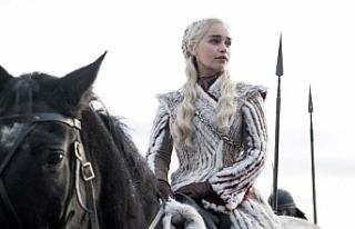 Game of Thrones tahtını 'House of the Dragon'a...