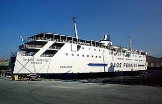 Güney Kıbrıs ile Yunanistan arasında gemi seferleri