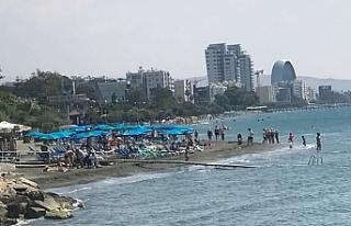Güney Kıbrıs ve İsrail'den ortak turizm paketi