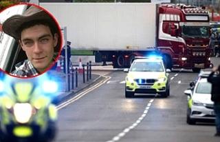İngiltere'de 39 cesedi taşıyan şoförün...
