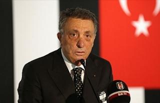 İşte Beşiktaş'ın yeni Başkanı