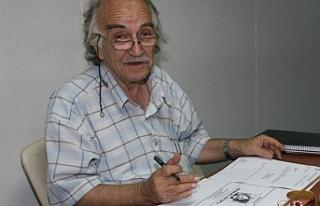 Kıbrıs Edebiyat Derneği'nden Hakeri için...
