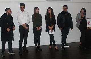 Kıbrıs Türk Gençlik Birliği İngiltere Olağan...