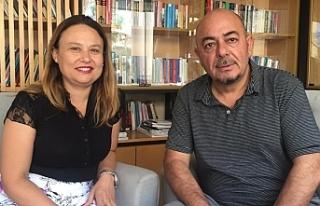 Kızılyürek, Kuzey Kıbrıs'ta da ofis açacak