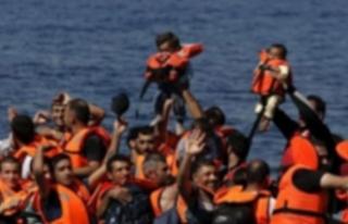 KKTC'den Güney Kıbrıs'a geçtiği iddia edilen...