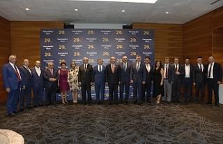 Kuzey Kıbrıs Turkcell'in 20'inci kuruluş yıldönümü
