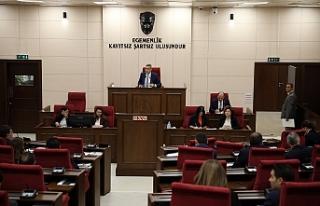 Meclis'te gündem dışı konuşmalar yapıldı