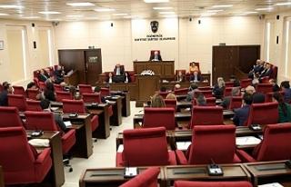 Meclis'te deklarasyon tartışması