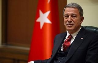 """""""Mehmetçik'in morali çok yüksek"""""""