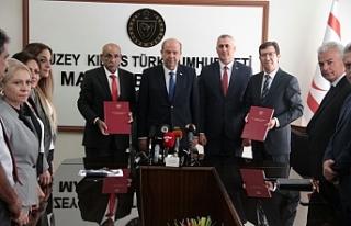 Merkez Bankası ile Kooperatif Şirketler Mukayyitliği...