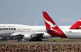 Qantas rekor kırdı! Dünyanın en uzun mesafeli...