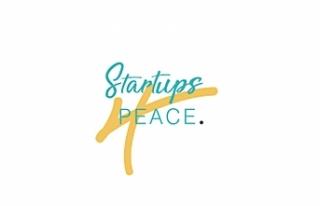 Startups4Peace sunum yarışması yarın yapılacak