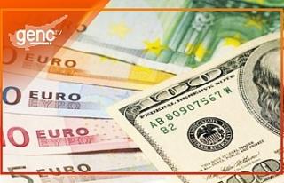 Sterlin,Dolar ve Euro'da