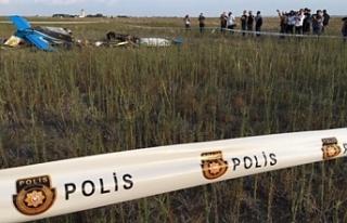 Uçak kazasının nedeni için Türkiye'den teknik...