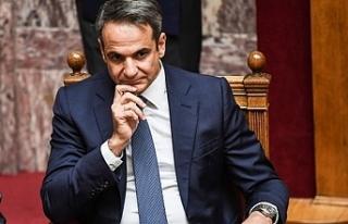 """Yunan Başbakan: """"Türk söylemlerş aşırı"""""""