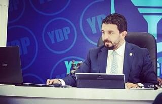 Zaroğlu'ndan Bayrbars'a eleştiri