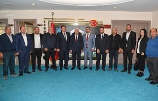 """""""13. Adana Uluslararası Tarım, Hayvancılık,..."""