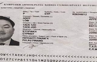 """""""Altın pasaportlar dönemine bitmiş gözüyle..."""