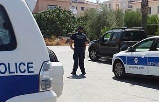 Ara bölgeye girmeye çalışan gençler tutuklandı