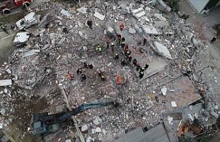 Arnavutluk'taki depremde ölü sayısı 50'ye...