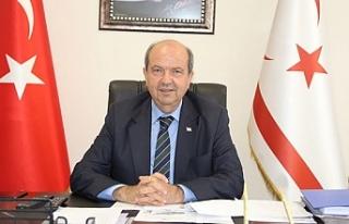 Başbakan Ersin Tatar bu sabah İstanbul'a gitti
