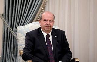 Başbakan Tatar yarın İstanbul'a gidiyor