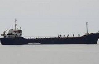 Benin'de9 denizci korsanlar tarafından kaçırıldı