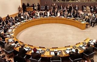 BM Güvenlik Konseyinden Berlin öncesi müdahale...