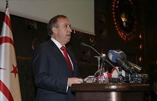 """Büyükelçi Köprülü: """"Türkiye'nin sarsılmaz..."""