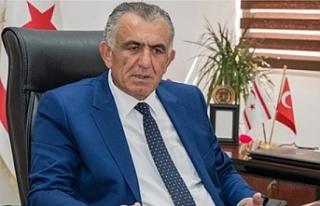 Çavuşoğlu'ndan Rum Eğitim Bakanlığı'na...