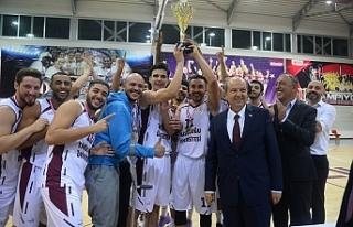 Cumhuriyet Kupası Yakın Doğu'nun
