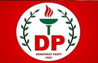 Demokrat Parti'nin (DP) 19. Olağan Genel Kurultayı...