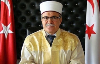 Din İşleri Başkanı Atalay'dan Arnavutluk'taki...