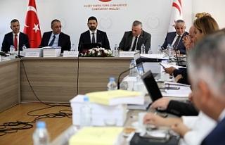 Ekonomi ve Enerji Bakanlığı bütçesi onaylandı