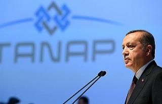 """Erdoğan: """"Ülkemiz ne kendi hukukunu ne de Kıbrıs..."""